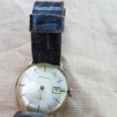 Relojes de pulsera: RELOJ PULSERA DUWARD. Lote 129028959