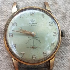 Relojes de pulsera: RELOJ PULSERA INSA WATCH. Lote 129029443