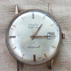 Relojes de pulsera: RELOJ PULSERA DUWARD. Lote 129035964
