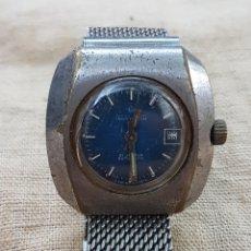 Relojes de pulsera: RELOJ PULSERA INSA WATCH. Lote 129036259