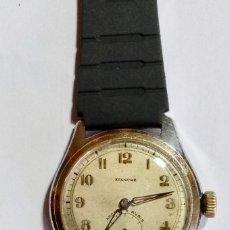 Relojes de pulsera: VINTAGE ETANCHE 34 M/M. Ø - CORREA NUEVA. PLEX NUEVO.. Lote 129173519