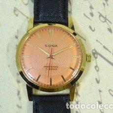 Relojes de pulsera: VINTAGE RELOJ HMT SONA DE LOS AÑOS 70.. Lote 129234655