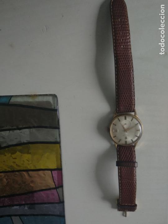 Relojes de pulsera: reloj festina de cadete 17 rubis antichoc fond acer inoxidable funciona en ver fotos - Foto 2 - 129368271