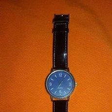 Relojes de pulsera: RELOJ PULSERA DE CUARZO Y SIN MARCA. Lote 129662823