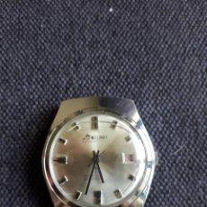 Relojes de pulsera: RELOJ MARCA WELLINGTON. CLÁSICO DE CABALLERO.. Lote 129971355