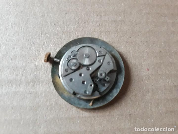 Relojes de pulsera: reloj de pulsera caballero carga, lara 15 bubis, para piezas ,ver fotos - Foto 3 - 130130727