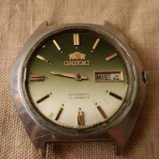Relojes de pulsera: RELOJ PULSERA ORIENT. Lote 130602524