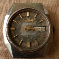 Relojes de pulsera: RELOJ PULSERA EXACTO. Lote 130602620