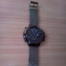 Relojes de pulsera: RELOJ DE GRANDES DIMENSIONES. Lote 130604430