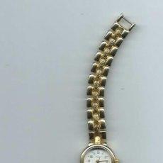 Relojes de pulsera: RELOJ MUJER - NOVESTEL. Lote 130624458
