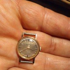 Relojes de pulsera: RELOJ OMEGA DAMA DE ORO 18KT.. Lote 130742950