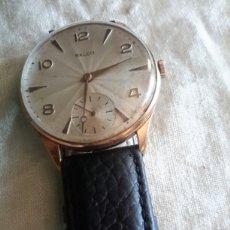 Relojes de pulsera: ANTIGUO RELOJ RALCO DE LA CASA SUIZA MOVADO. Lote 130775223