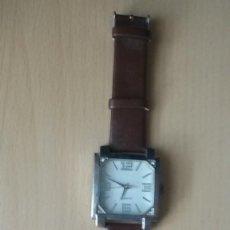 Relojes de pulsera: RELOJ PULSERA CON ESFERA DE CUARZO - SIN MARCA. Lote 130794584