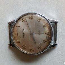 Relojes de pulsera: THERMIDOR ANTICHOC 17 RUBIS. Lote 130963027