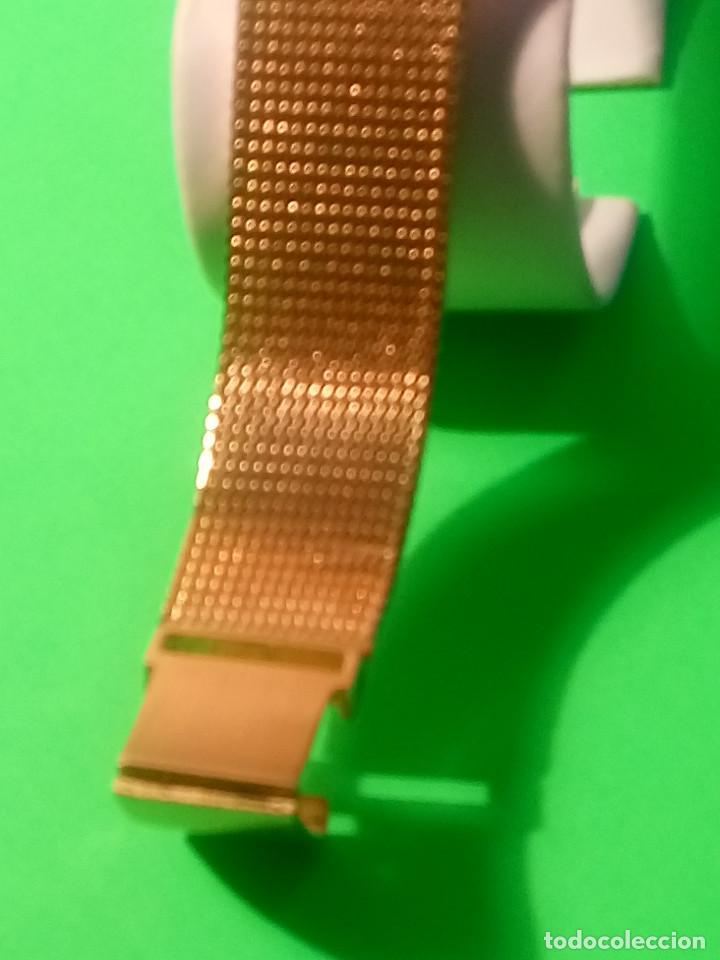 Relojes de pulsera: LONGINES DE ORO. CUERDA MANUAL. 1.964 (((( IMPECABLE )))) ORO DE 18 KT. 0,750 MILS. FOTOS Y DESCRIPC - Foto 8 - 130963928