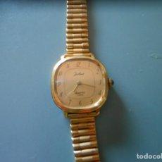 Relojes de pulsera: RELOJ MUJER JUSTINA. Lote 130993012