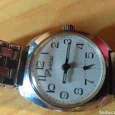 Relojes de pulsera: RELOJ A CUERDA PERCAS. Lote 131055936