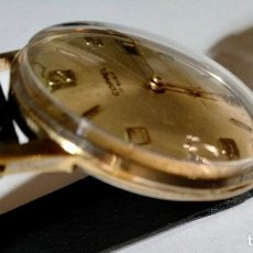 Relojes de pulsera: VINTAGE COOPEL ,MAQUINA A CUERDA SWISS MADE. Lote 131124024