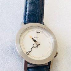 Relojes de pulsera: RELOJ AKTEO FRANCE. Lote 131535053