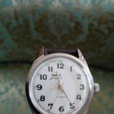 Relojes de pulsera: RELOJ DE CABALLERO HMT (MODELO GANATA). Lote 131587690
