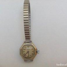 Relojes de pulsera: RELOJ MOVADO ORO 18 KT. Lote 131728798