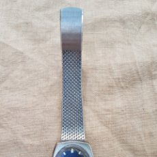 Relojes de pulsera: ANTIGUO RELOJ VINTAGE SUIZO CLER 17 RUBIS FUNCIONA. Lote 131741415