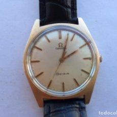 Relojes de pulsera: RELOJ OMEGA GENEVE 601. Lote 132152758