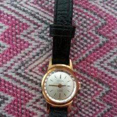 Relojes de pulsera: RELOJ ROYCE 17 JEWELLS VINTAGE. Lote 132152834