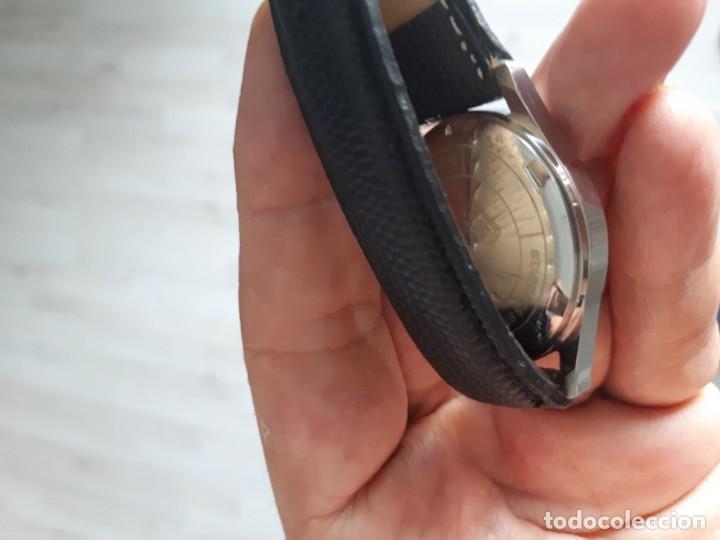 Relojes de pulsera: RELOJ SUIZO AÑOS 70 CLASICO VINTAGE COMO NUEVO. - Foto 5 - 132233294