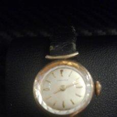 Relojes de pulsera: RELOJ DE PULSERA A CUERDA DE SEÑORA CERTINA.. Lote 132237934