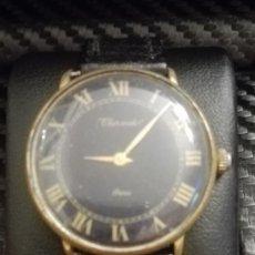 Relojes de pulsera: RELOJ DE PULSERA A CUERDA THERMIDOR PARIS.. Lote 132238426