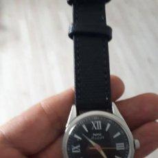 Relojes de pulsera: VINTAGE RELOJ MILITAR HMT PILOTO NUEVO.. Lote 132363858