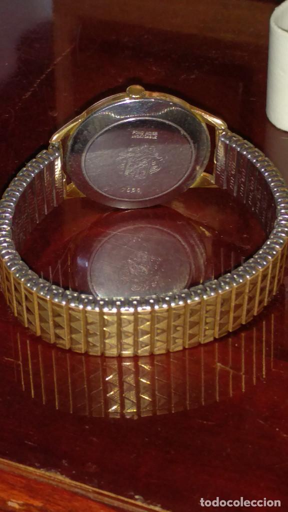 Relojes de pulsera: DUWARD - MANUAL. AÑOS 50. FUNCIONANDO BIEN. 37.5 S/C. 21 R. P.ORO 10 M. DESCRIP. Y FOTOS. - Foto 7 - 132622398