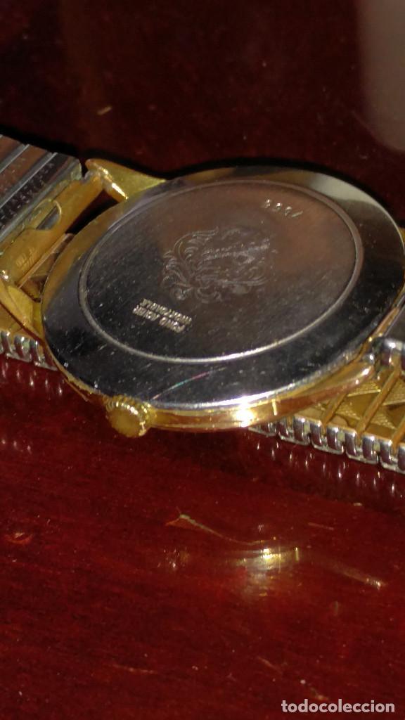 Relojes de pulsera: DUWARD - MANUAL. AÑOS 50. FUNCIONANDO BIEN. 37.5 S/C. 21 R. P.ORO 10 M. DESCRIP. Y FOTOS. - Foto 11 - 132622398