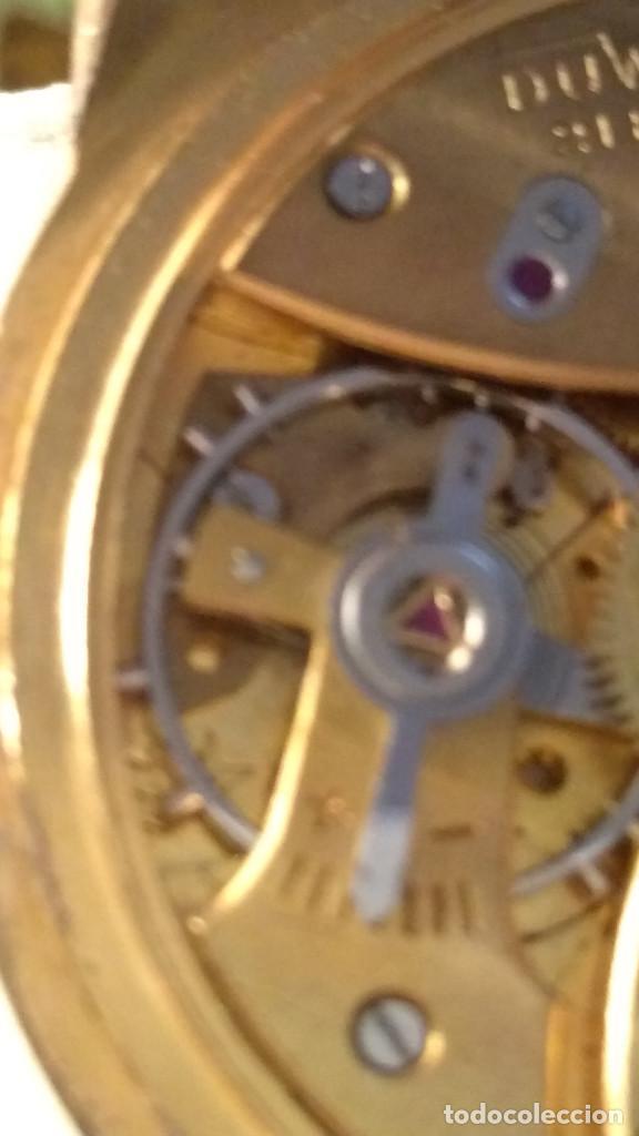Relojes de pulsera: DUWARD - MANUAL. AÑOS 50. FUNCIONANDO BIEN. 37.5 S/C. 21 R. P.ORO 10 M. DESCRIP. Y FOTOS. - Foto 20 - 132622398