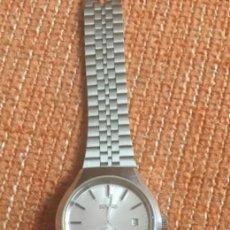 Relojes de pulsera: ANTIGUO RELOJ DUWARD DE CUERDA. Lote 132748206