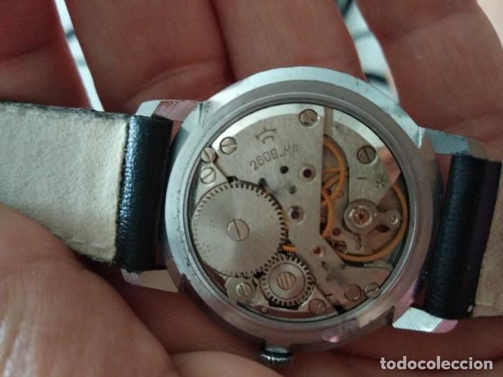 Relojes de pulsera: reloj de la antigua urss - Foto 6 - 33008687