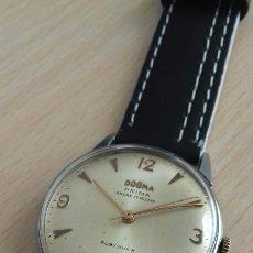 Relojes de pulsera: DOGMA PRIMA RUBISHOCK. Lote 132819414