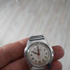 Relojes de pulsera: VINTAGE RELOJ WEST END WACHT CO SOWAR PRIMA.. Lote 132906318