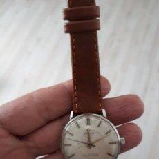 Relojes de pulsera: VINTAGE RELOJ SUIZO OMAX AÑOS 50.. Lote 132906470