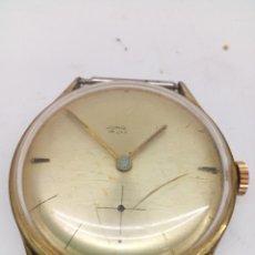 Relojes de pulsera: RELOJ JUNG PARA PIEZAS 32MM. Lote 133090047