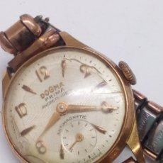 Relojes de pulsera: RELOJ DOGMA PRIMA ANTIMAGNETIC PARA PIEZAS ESFERA 21 MM. Lote 133090325