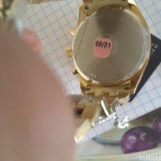 Relojes de pulsera: BULOVA ACCUTRON LL,FOTO CRONOGRAFICO. Lote 133119242