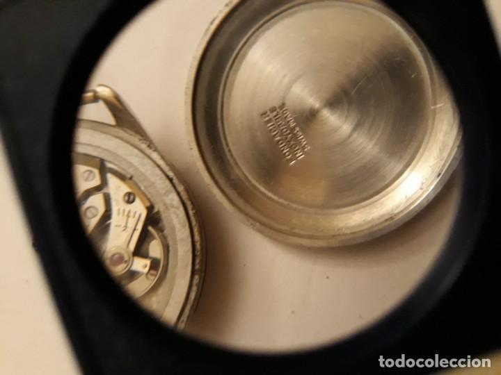 Relojes de pulsera: reloj de pulsera caballero carga manual, certina militar kf 330. - Foto 5 - 135359141
