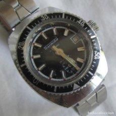 Relógios de pulso: RELOJ THERMIDOR DE CUERDA PARA SEÑORA O CADETE. FUNCIONANDO. Lote 133235350