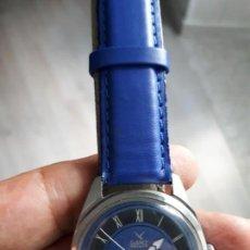 Relojes de pulsera: RELOJ SUIZO DEPORTIVO VINTAGE CAMY NUEVO.. Lote 133283246