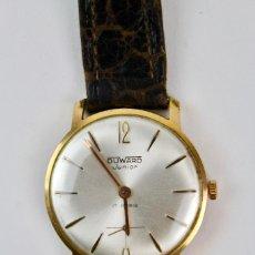 Relojes de pulsera: RELOJ DE PULSERA .MARCA DUWARD JUNIOR.. Lote 133299558
