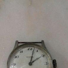 Relojes de pulsera: RELOJ DE COLECCION CYMA. Lote 133358373
