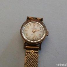Relojes de pulsera: RELOJ DE PULSERA SEÑORA, TORMAS, , ESTA FUNCIONANDO. Lote 133411730