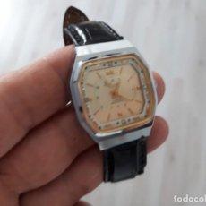 Relojes de pulsera: RELOJ SUIZO SUPER TITUS VINTAGE NUEVO.. Lote 133501494